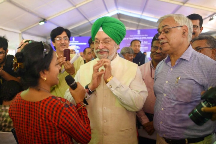 Metros For 15 More Cities In Near Future, 664 Km Of Network In The Works: Union Minister Hardeep Puri
