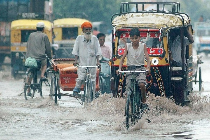 Below Expectations: India Has Received 9 Per Cent Less Monsoon Rainfall Than Normal In 2018, Says IMD