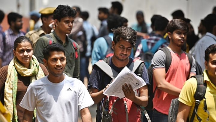 Latest On EWS Quota In UPSC: No Age Relaxation Or Increase In Number Of Attempts For IAS Aspirants