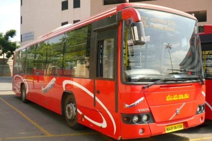 Bangalore Buses Crawl At 12 kmph: Traffic Congestion Brings Down Average Speed Of BMTC, Dip In Revenues Reported