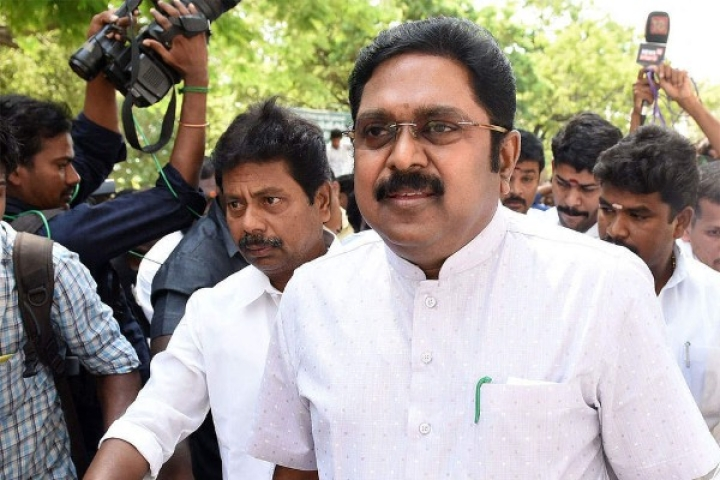 Big Blow To Dhinakaran As Madras HC Upholds Disqualification Of 18 Rebel AIADMK MLAs, EPS-OPS Government Safe