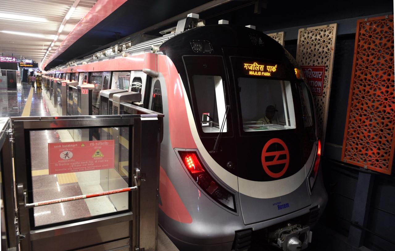 Image result for pink metro