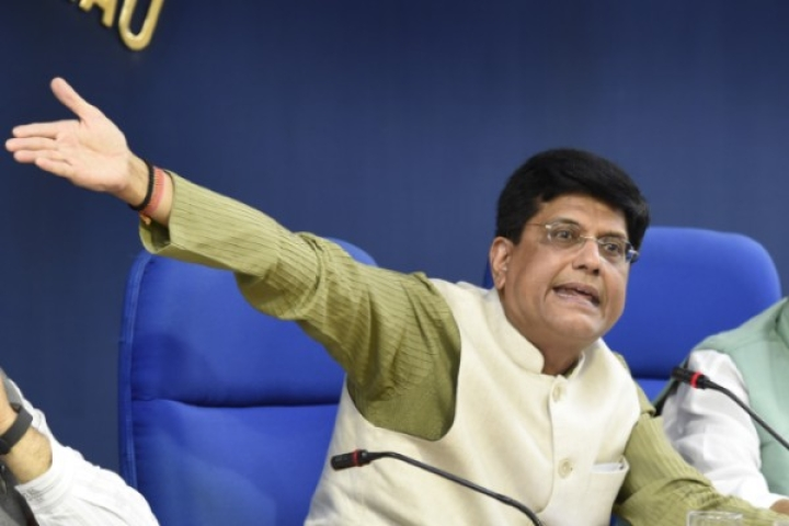 Piyush Goyal Slams Sonia Gandhi For Attacking Centre Over Proposed RCEP, Reminds Her Of FTAs During UPA Regime