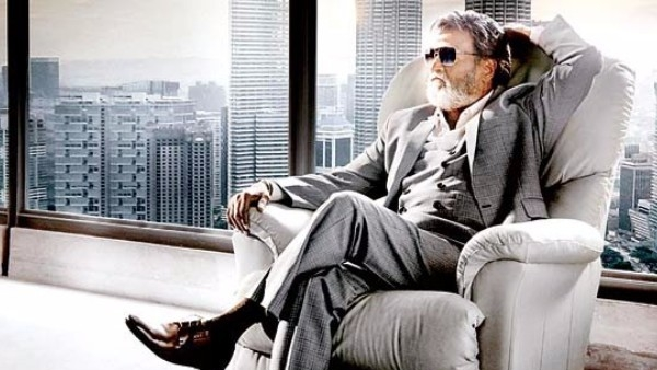 Rajinikanth On #MeToo: The Movement Ensures Safety Of Women, But It Should Not Be Misused