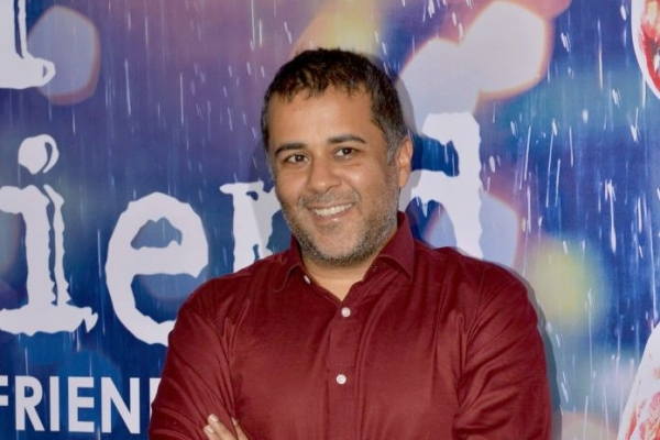'Kiss You, Miss You Is Pop-Culture Salutation': Author Ira Trivedi Responds To Chetan Bhagat's E-Mail Expose