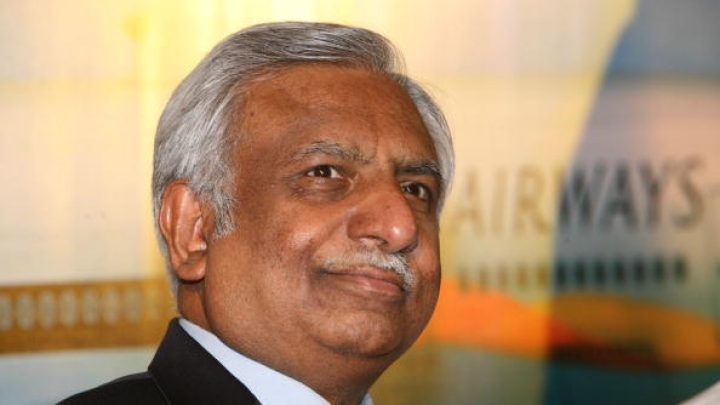 ED Raids Premises Belonging To Jet Airways Founder Naresh Goyal In Delhi, Mumbai Over Violation Of FDI Norms