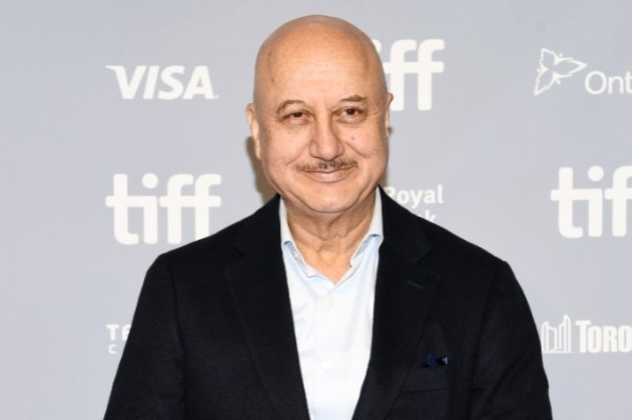 'I Neither Take You Nor Your Thoughts Seriously': Anupam Kher On Naseeruddin Shah's Derogatory Remarks
