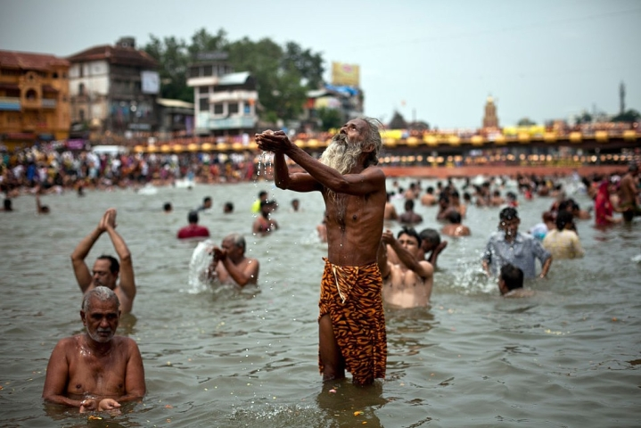 With Preparations In Full-Swing Yogi Adityanath Government Invites The World's Best Universities For Kumbh Research