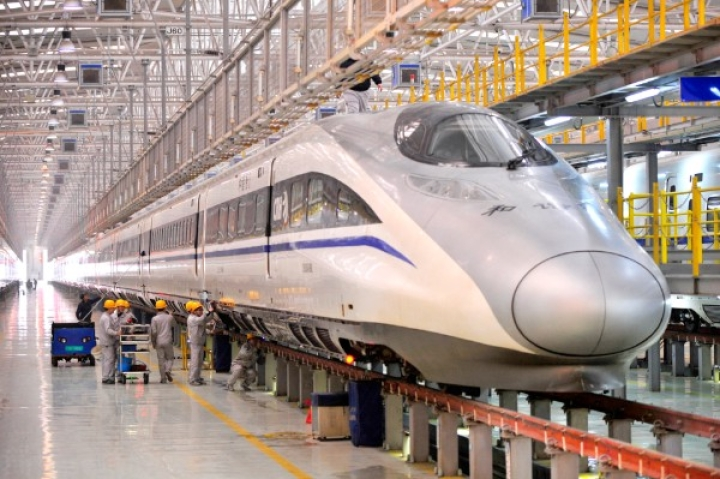 Mumbai-Ahmedabad Bullet Train Project Gets Make In India Touch: Railways Pitches To Build Coaches Indigenously