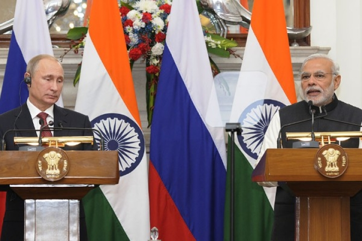 Indian Railways Gets A Russian Connection: MoC Signed To Upgrade Projects And Exchange Technologies Between Nations