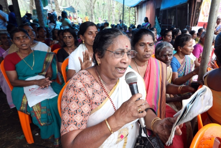 Ground Zero Sabarimala: The Last 36 Hours