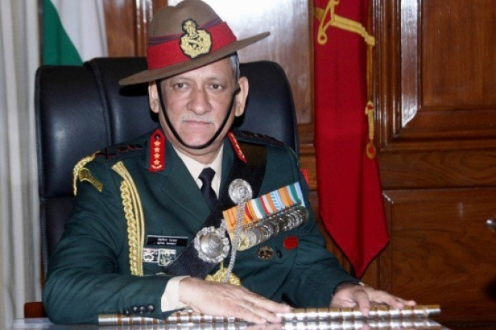 Can't Fight Next War Like Last One, Says Army Chief; Declares Massive Changes In Set-Up And Structure In The Offing