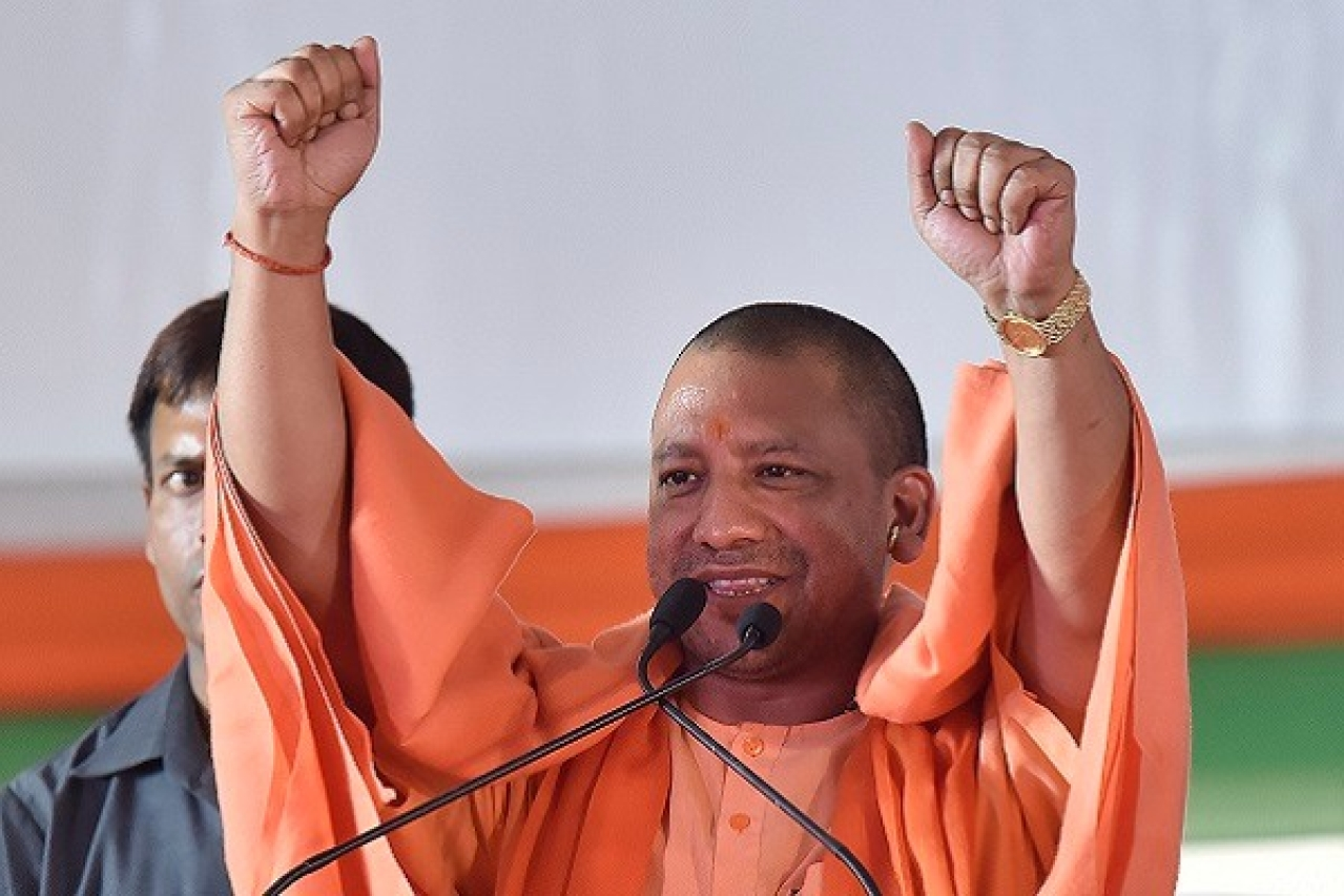 Yogi Adityanath Government 'Reclaims' Anglo-Indian Land For Kumbh Mela And Smart City Project