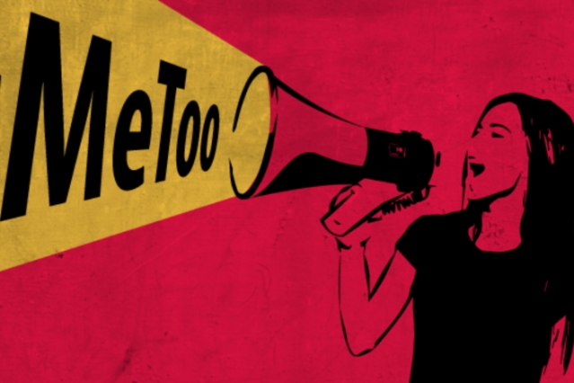 For Its Own Sake, #MeToo Cannot Be Allowed To Become A Symbol Of Anarchy