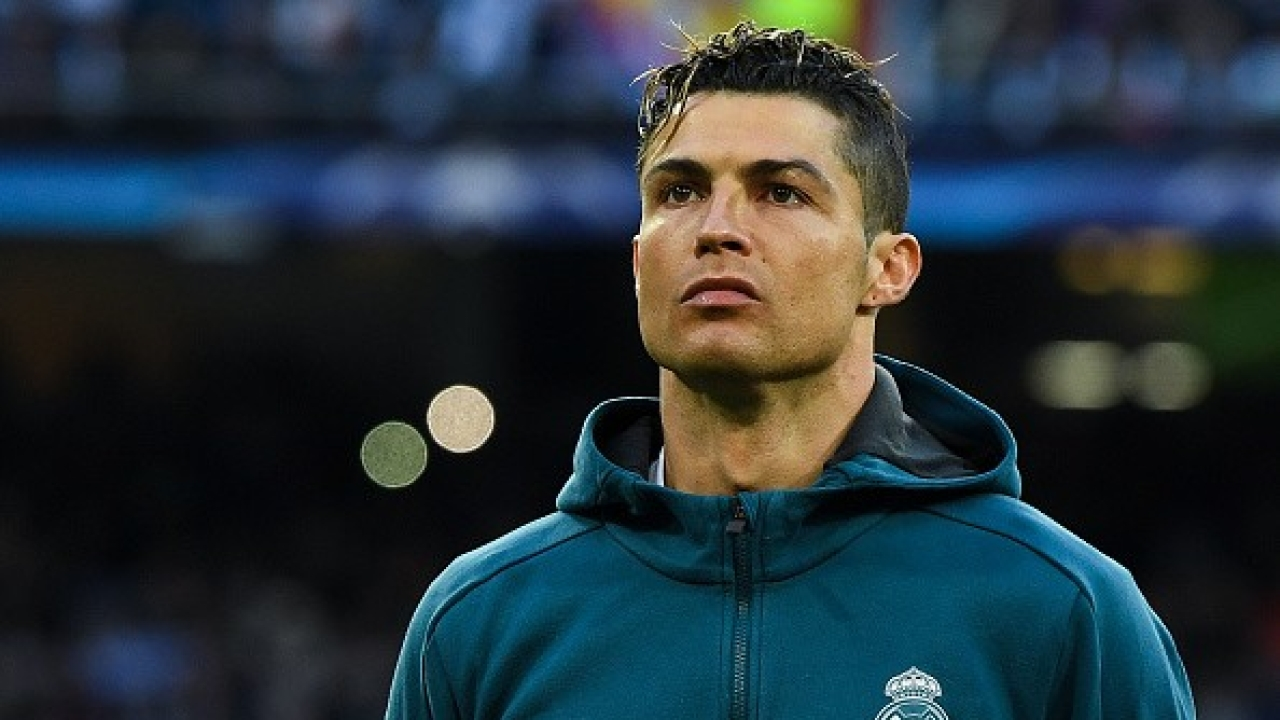 Football Superstar Cristiano Ronaldo Denies 2009 Rape Allegations In A Strongly Worded Tweet