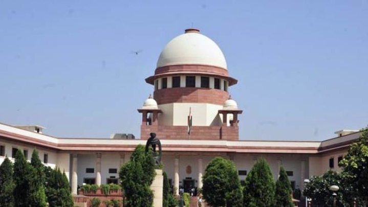 Land Acquisition Near Disputed Site In Ayodhya: SC To Hear Plea Challenging 1993 Central Law