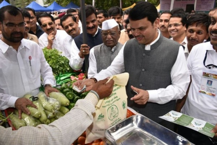 'House' That For Reforms? Residential Societies In Maharashtra Can Now Run Shops To Sell Farm Produce