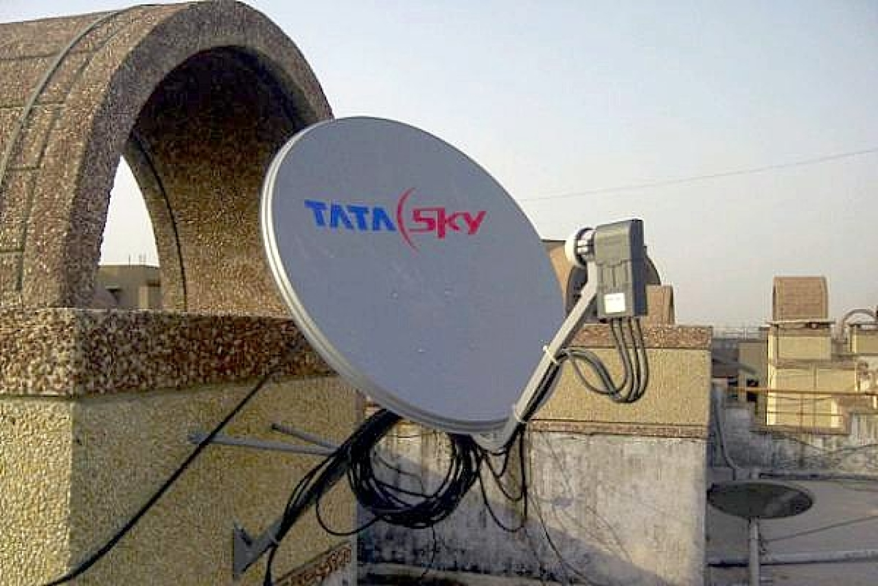New Tata Sky Customers To Get Rs 2,500 Cashback, Free Binge, Amazon Prime Subscription Via Rs 4,999 Plan