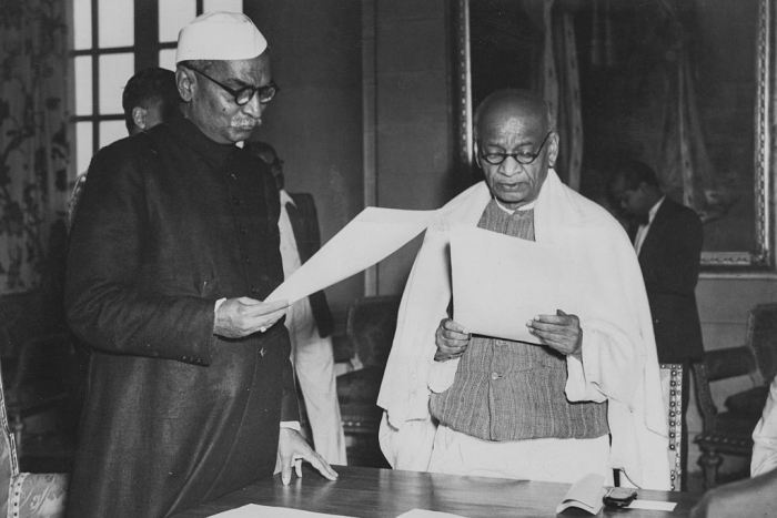 How Vallabhbhai Patel Started India's Efforts To Better Ease Of Doing Business