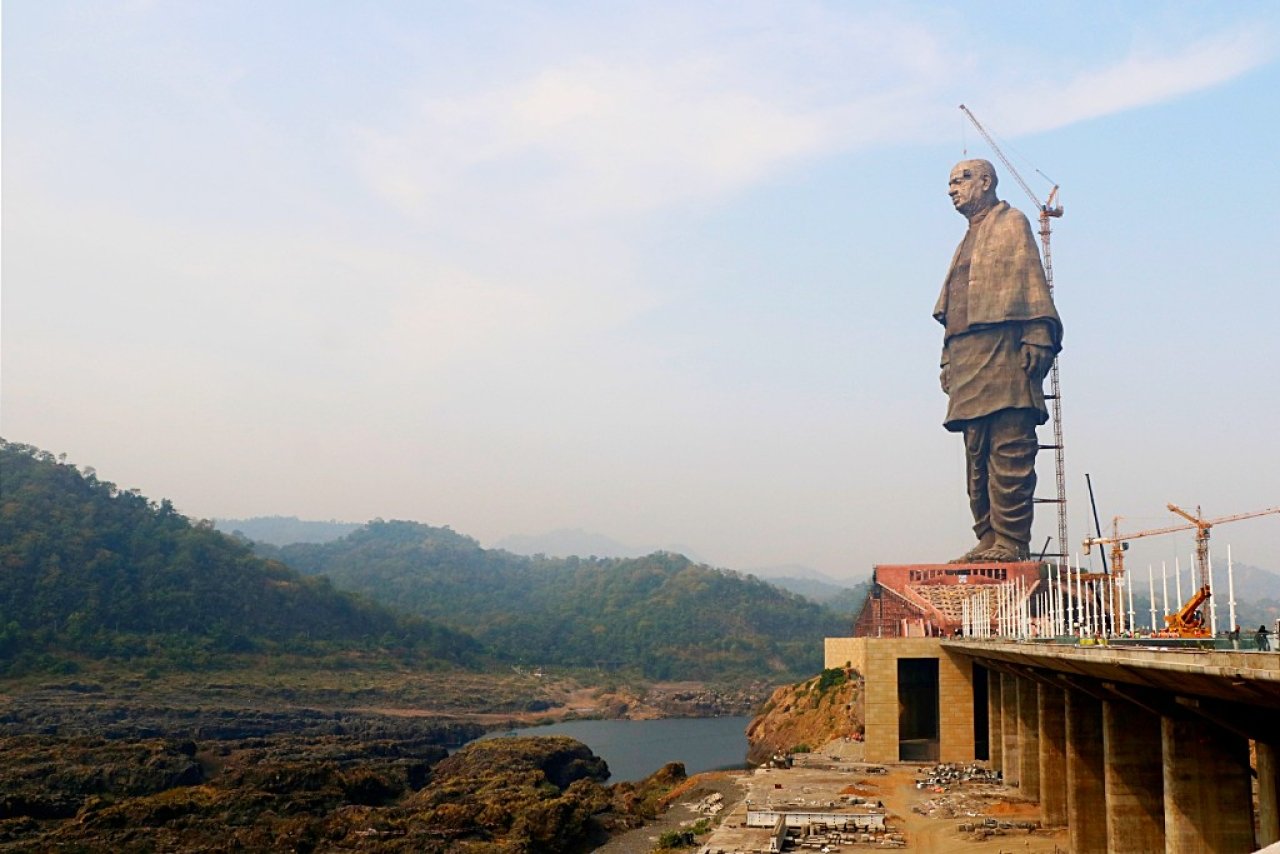 Morning Brief: Modi To Unveil The Statue Of Unity On Patel's 143rd