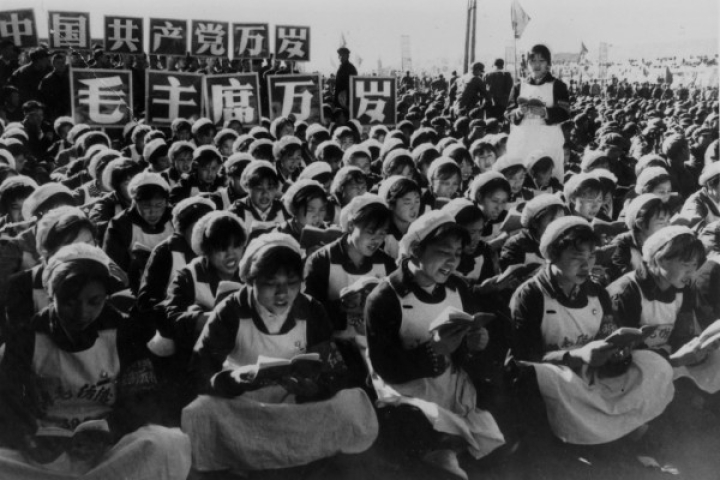 Mao And Menstruation: How Discarding Tradition For Uniformity Brought Suffering Upon Chinese Women