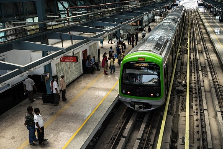 Bengaluru Metro: Alstom Wins Rs 580 Crore To Provide Electrification Infra For 33 Km Phase-II Project