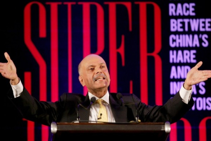 Enforcement Directorate Files Money Laundering Case Against Media Entrepreneur Raghav Bahl
