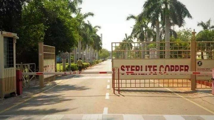 Sterlite Contests TNPCB's Data On Reduced Pollution Levels After Plant Shutdown, Provides Own Findings