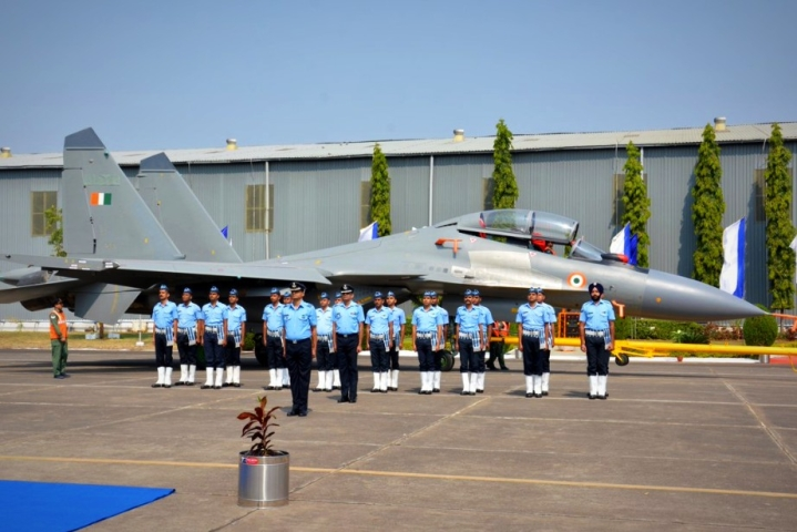 Indian Air Force Very Likely To Order 40 More Sukhoi Su-30 MKI Jets From HAL As Jaguar Engine Upgrade Plan Dies