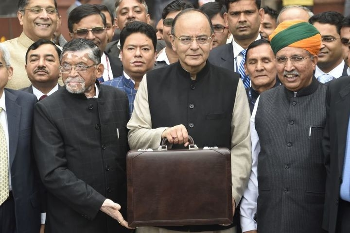 The Case For NDA's Sixth Regular Budget In Five Years, Or A Mini-Budget In The Winter Session