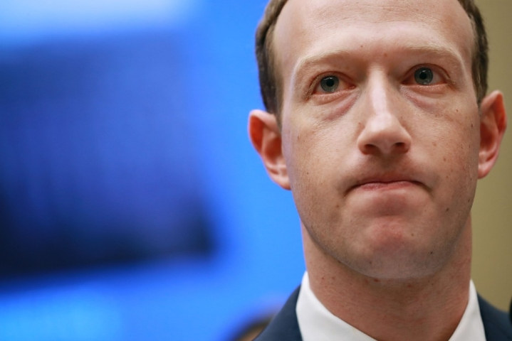 Facebook In Trouble Again: Admits Inflating Video Viewership,  Accused Of Misleading Advertisers