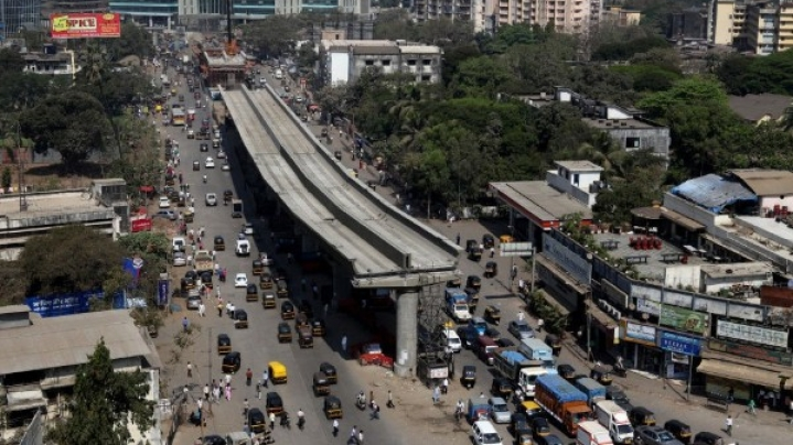 Mumbai Metro: State Cabinet Approves Three Corridors Covering 50 Kms Of  Metropolitan Region, To Cost Rs 24,000 Crore