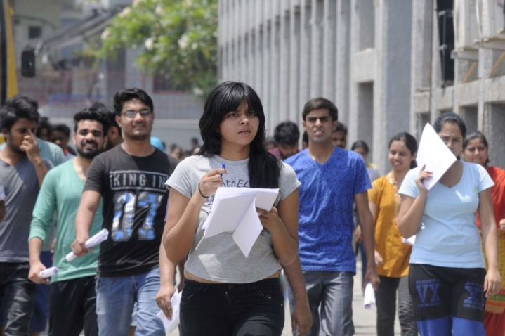 DU Admissions: In Light Of Sky High Cut-Offs, Here's How CBSE Class XII  Students Can Score Good Marks In  Board Exams