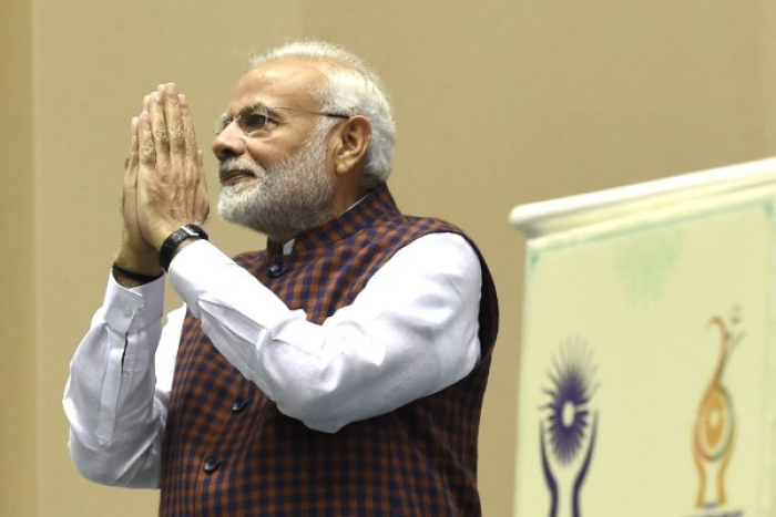 I Visit India Annually, And I Want Modi To Come Back Because Of What I've Seen Over The Last Five Years