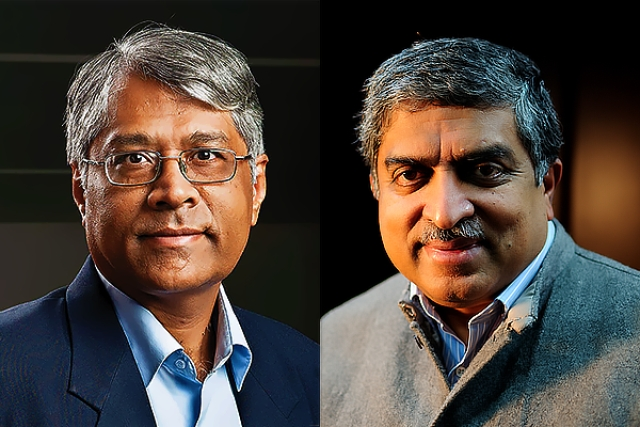The Jobs Crisis Is Going To Get Worse: Nandan Nilekani