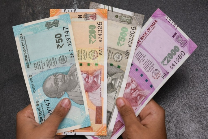 The Rupee Needs Shock Therapy, Not Homoeopathy Or Half-Hearted Action