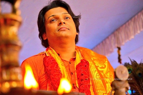 Activist Rahul Easwar Fighting Against Supreme Court's Sabarimala Verdict Denied Bail By Kerala Court
