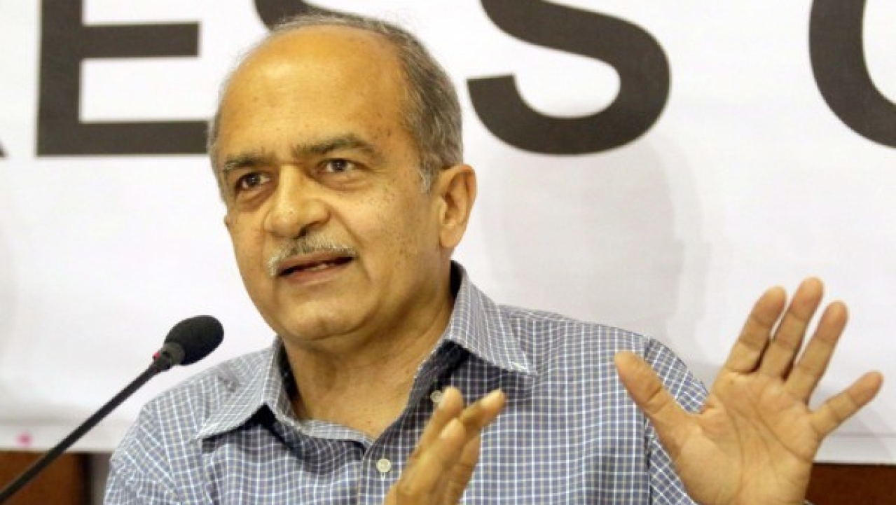 SC Agrees To Hear Rafale Review Petition; Prashant Bhushan Seeks Prosecution Of Government Officials For Perjury