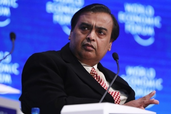 Reliance Scotches Speculations That It Plans To Sell Its News Business to Times Group