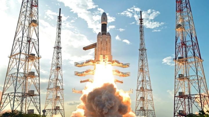 No Change To 14 November GSAT-29 Launch But ISRO Awaits With Bated Breath As Gaja Threat Looms