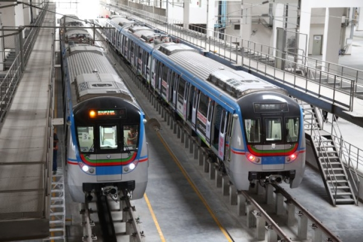 Soon, All Hyderabad Metro Corridors Would Be Connected To The Airport Under Ambitious Extension Plan