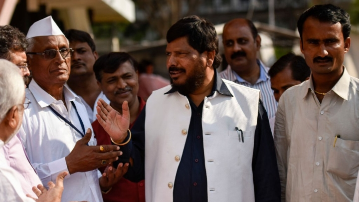 'Reservations Can End If Casteism Ends': Minister Ramdas Athawale Gives A Solution