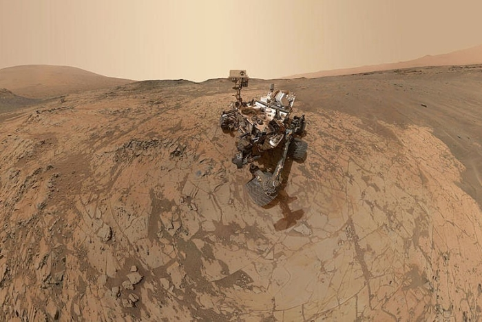 Mars To Be Our Next Home? Study Finds More Oxygenated Water Than Estimated Previously