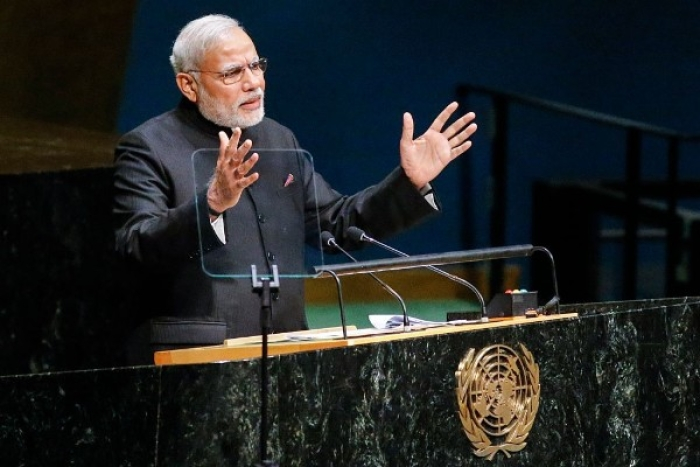 In Gesture Of Support For Renewable Energy, India Gifts 193 Solar Panels To UN Matching Number Of Member States