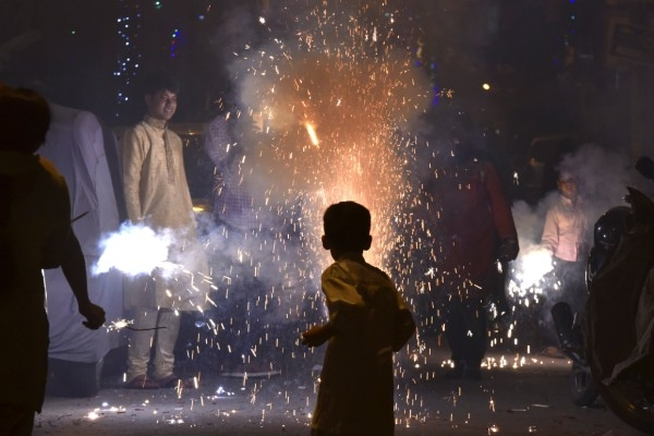 The Fireworks Factor: Tamil Nadu CM Fears Huge Job Losses Due To Existing Environment Laws; Seeks Amendments