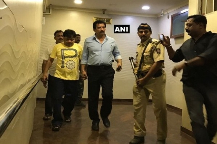 When 'Bhai-Chara' Pays Dearly: Five Thane Cops Suspended For Taking 'Extra Care' Of Dawood's Brother