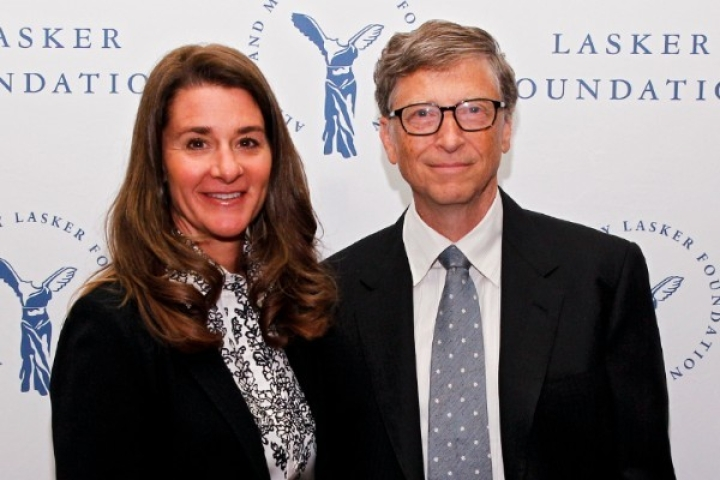 Melinda Gates Heaps Praise On 'Swachh Bharat Abhiyan': Here Are Five Key Points