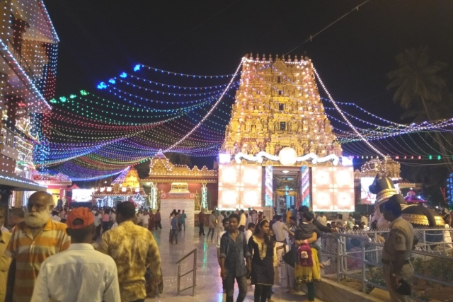 Mangaluru Dasara: Of The People, By The People, For The People