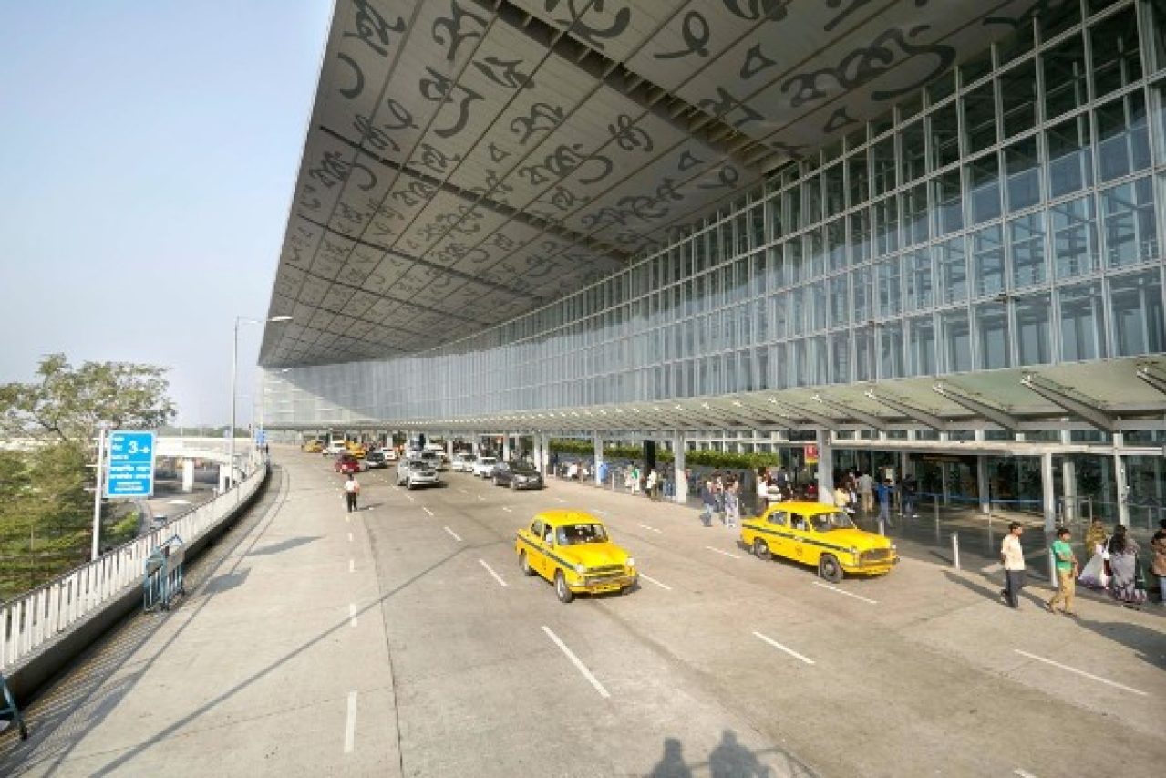 Long Wait For Kolkata Flyers To End: City's Airport Underground