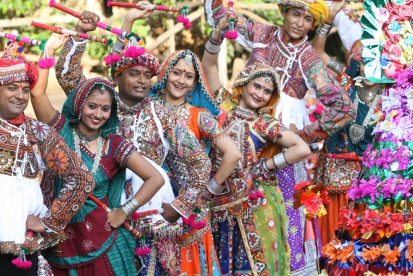 What Navratri And Garba Mean To A Gujarati Outside Gujarat